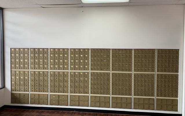 North Orange County Postal And Shipping Services And Mailbox Rental Store For Sale