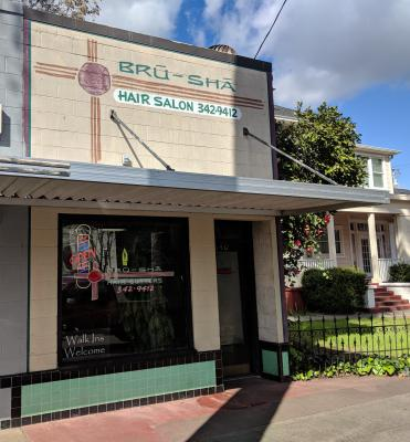Chico, Butte County Barber Shop, Hair Salon For Sale