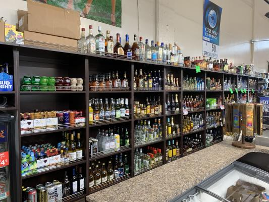 Oakland, Alameda County Liquor Store Business For Sale
