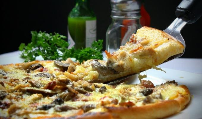 Merced County Pizza Restaurant Franchise Business For Sale