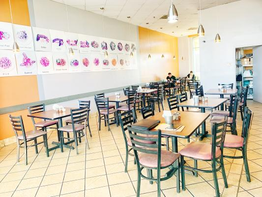 Los Angeles Area Mediterranean Middle Eastern Italian Restaurant For Sale