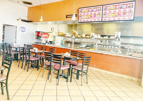 Mediterranean Middle Eastern Italian Restaurant Business For Sale