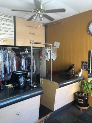 Dry Cleaners Company For Sale
