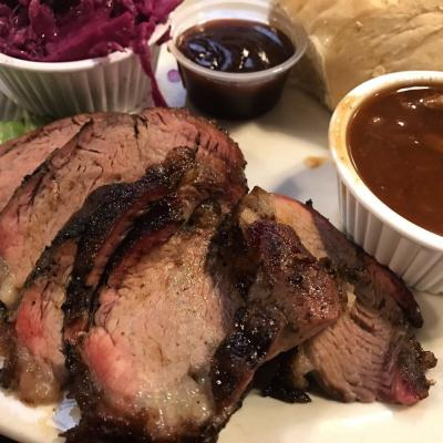Cocktail Restaurant - Known For BBQ Company For Sale