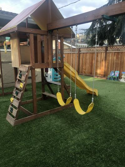 Santa Clara County Family Day Care Center For Sale