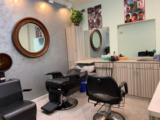 Hair And Nail Salon Business For Sale
