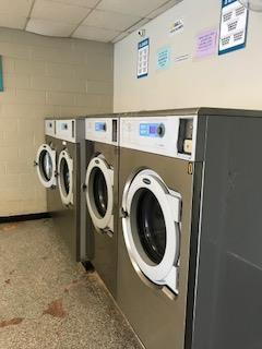 Coin Laundry - Good Parking, Great Demographics Company For Sale