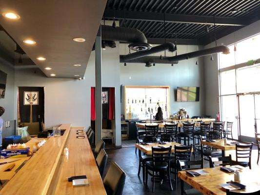 Buy, Sell A Modern Sushi Restaurant With Liquor License Business