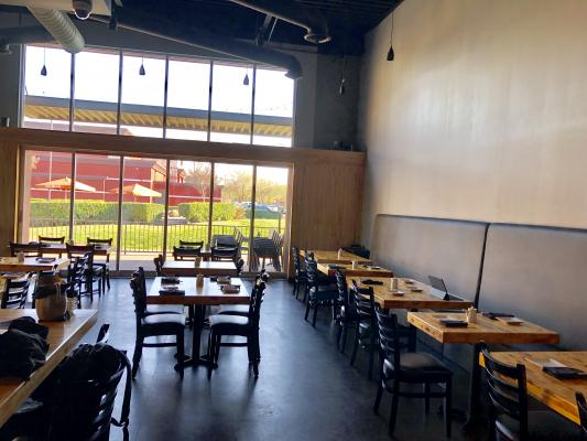 Selling A Stockton, San Joaquin County Modern Sushi Restaurant With Liquor License