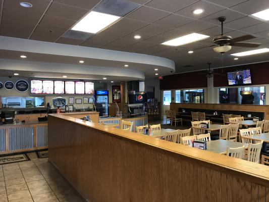 Mountain Mikes Pizza Franchise Restaurant Business For Sale