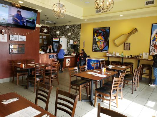 Milpitas, Santa Clara County Bistro Restaurant For Sale