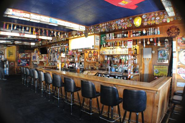 Sports Bar, Grill Restaurant, Real Estate Business For Sale