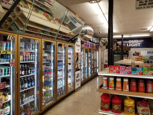 Buy, Sell A Liquor Store With Property Business