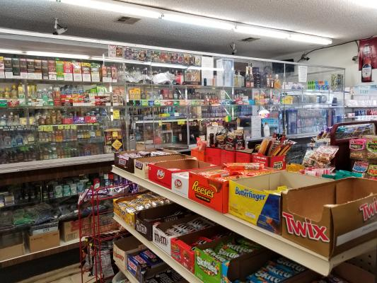 Selling A Compton, Los Angeles County Liquor Store With Property