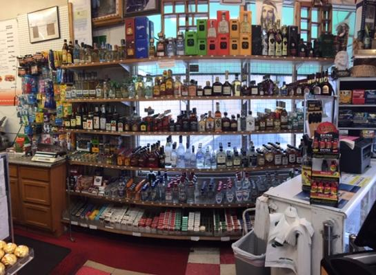 South San Francisco Grocery Store With Deli And Liquor Business For Sale