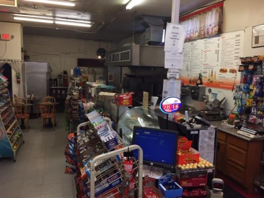 Grocery Store With Deli And Liquor Company For Sale
