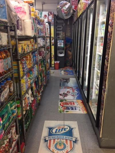Buy, Sell A Grocery Store With Deli And Liquor Business