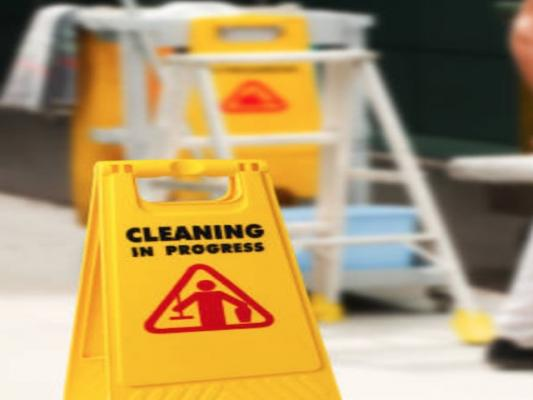 Orange County Janitorial Supply Company For Sale
