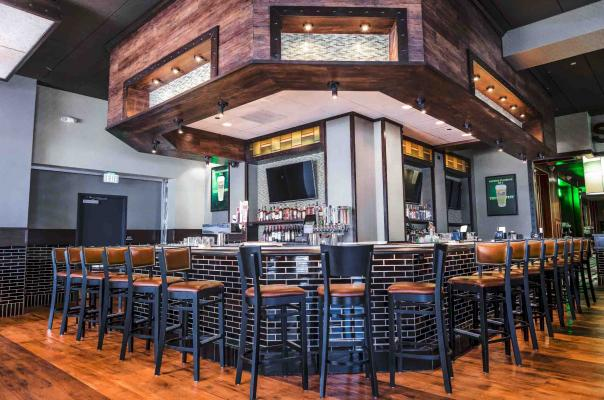 Downtown Sacramento Restaurant And Bar Conversion - Asset sale For Sale