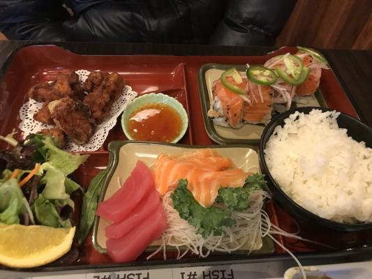 Ventura County Sushi Restaurant For Sale