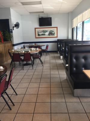 Alameda County Chinese Restaurant For Sale