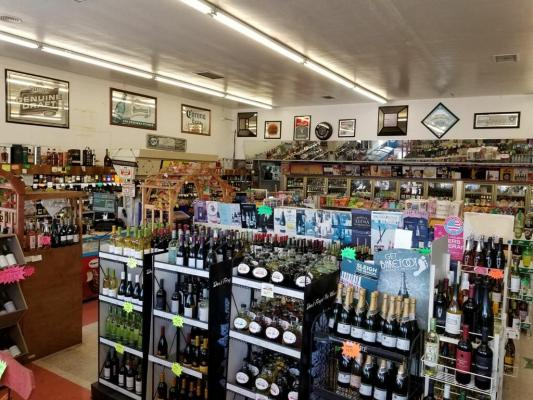 Berkeley, Alameda County Liquor Store - On Corner Of 2 Busy Streets For Sale