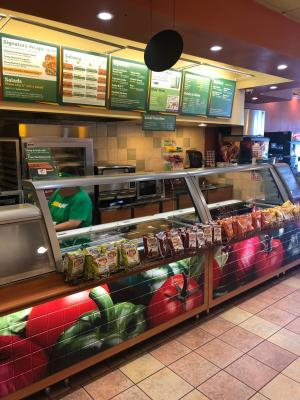 Antioch, Contra Costa Franchise Sandwich Restaurant For Sale