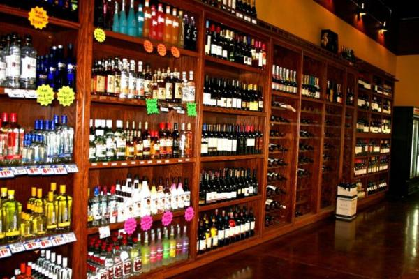 Placer County Liquor Store Business For Sale