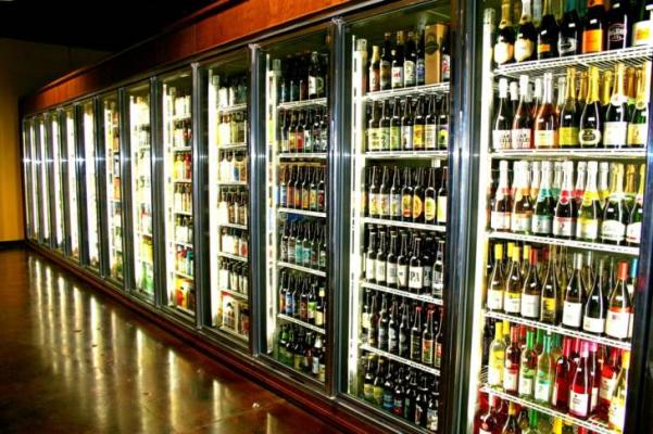 Placer County Liquor Store Companies For Sale