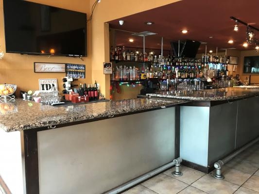 Oakland, Alameda County Restaurant, Full Bar, Lounge - Asset Sale For Sale