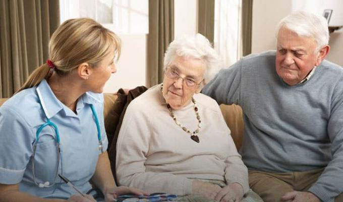 LA County Home Health Agency Business For Sale