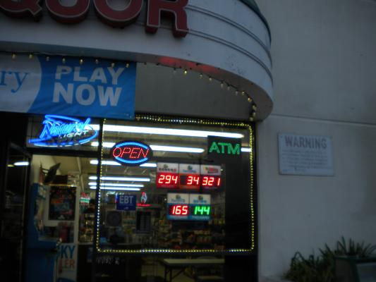 Santa Ana, Orange County Liquor Store - In Prime Area For Sale