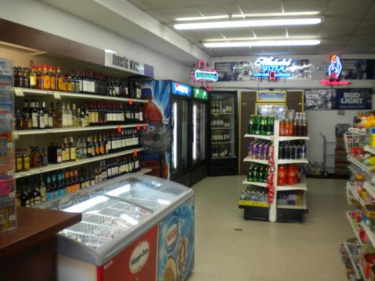 Liquor Store - In Prime Area Business For Sale