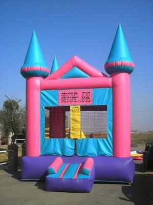 Bakersfield, Kern County  Inflatable Party Rental Service Business For Sale