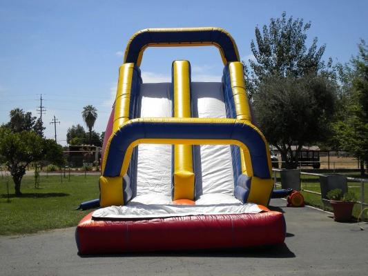 Buy, Sell A Inflatable Party Rental Service Business