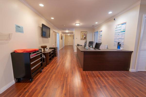 Van Nuys, Los Angeles County Congregate Living Health Facility For Sale
