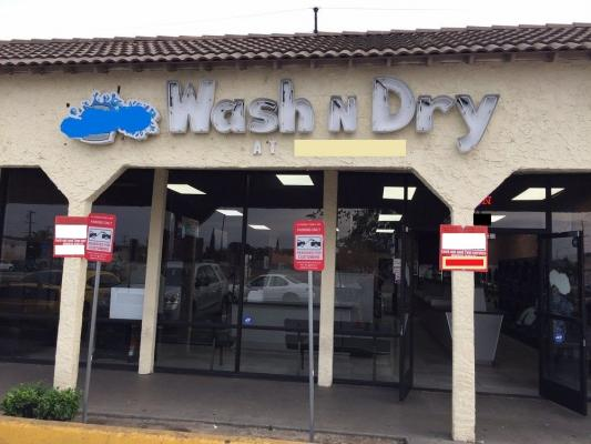 Lynwood, Los Angeles County  Coin Laundromat - New Equipment - Fully Remodeled For Sale