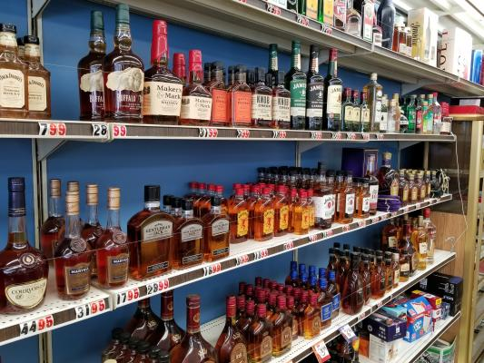 Redondo Beach, LA County Liquor Store Business For Sale