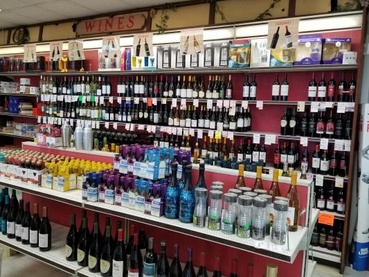 Liquor Store Company For Sale