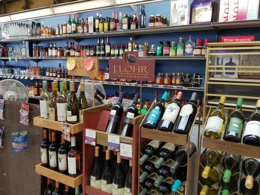 Selling A Redondo Beach, LA County Liquor Store