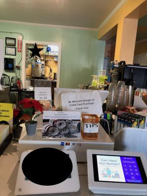 San Mateo County, SF Bay Area Small Cafe Bubble Tea Shop - Absentee Run Business For Sale
