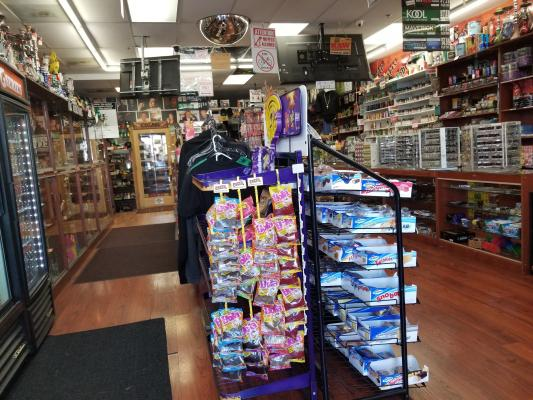 Tobacco Smoke Store - Absentee Run Business For Sale