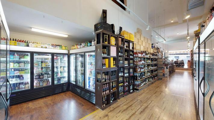 Liquor Store - Boutique, Priced To Sell Business For Sale