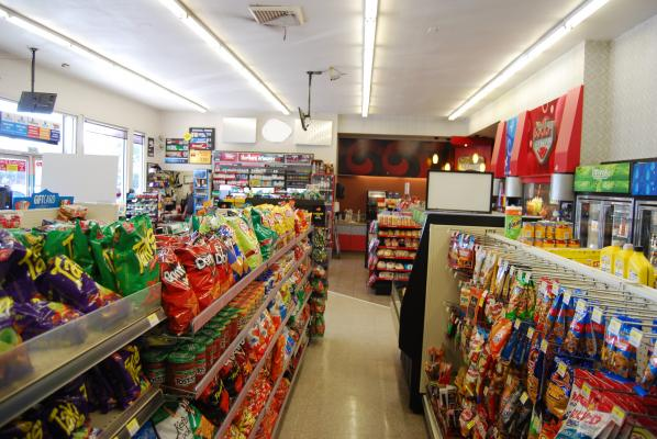 Soquel, Santa Cruz County Franchise Convenience Store For Sale