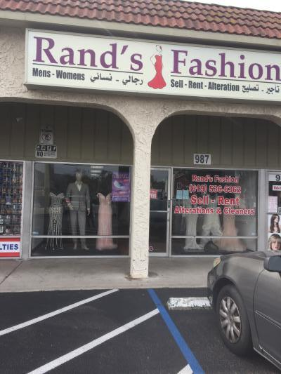 El Cajon, San Diego County Clothing Alteration Sales, Rental For Sale