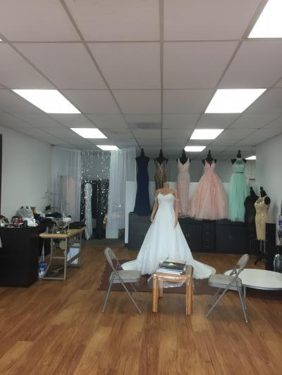 Selling A El Cajon, San Diego County Clothing Alteration, Sales And Rental
