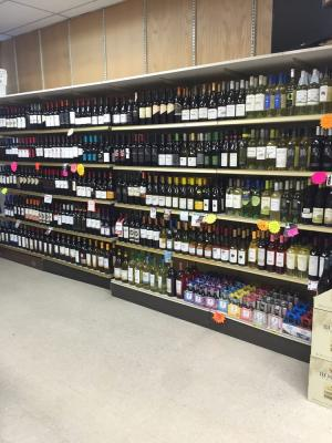 Sonoma County Liquor Store - Absentee Run For Sale