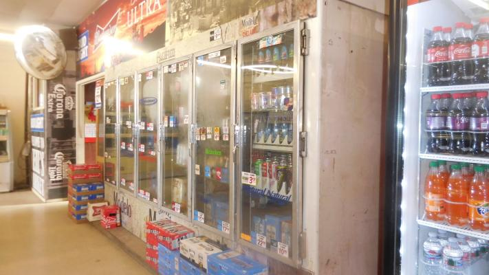 San Benito County Market Convenience Store - With BW License For Sale