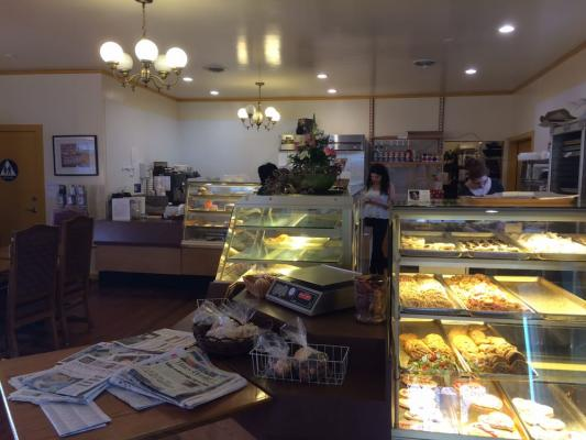 Solano County Cafe And Bakery - 2 Locations Companies For Sale
