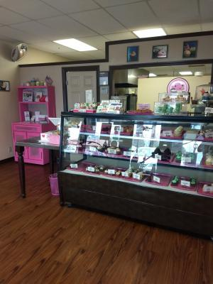 Bakery - Cupcake Specialty Company For Sale
